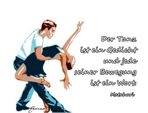 Tanzverein for Spruch tanzen